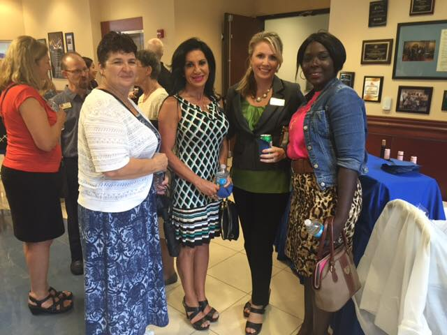 "Fort Myers Open House Combines With ""Women In Business"""