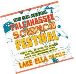 Keiser University to Participate in the 5th Annual Tallahassee Science Festival