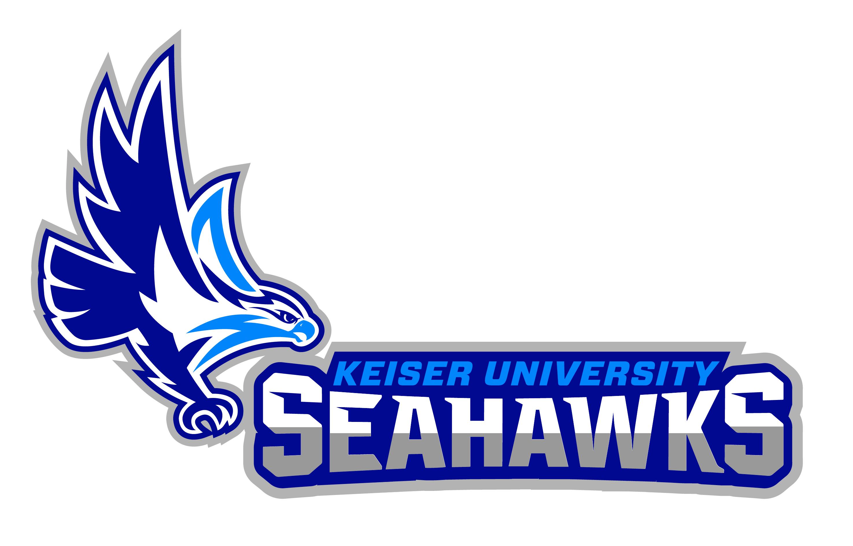 Seahawk Nation School Spirit Keiser University
