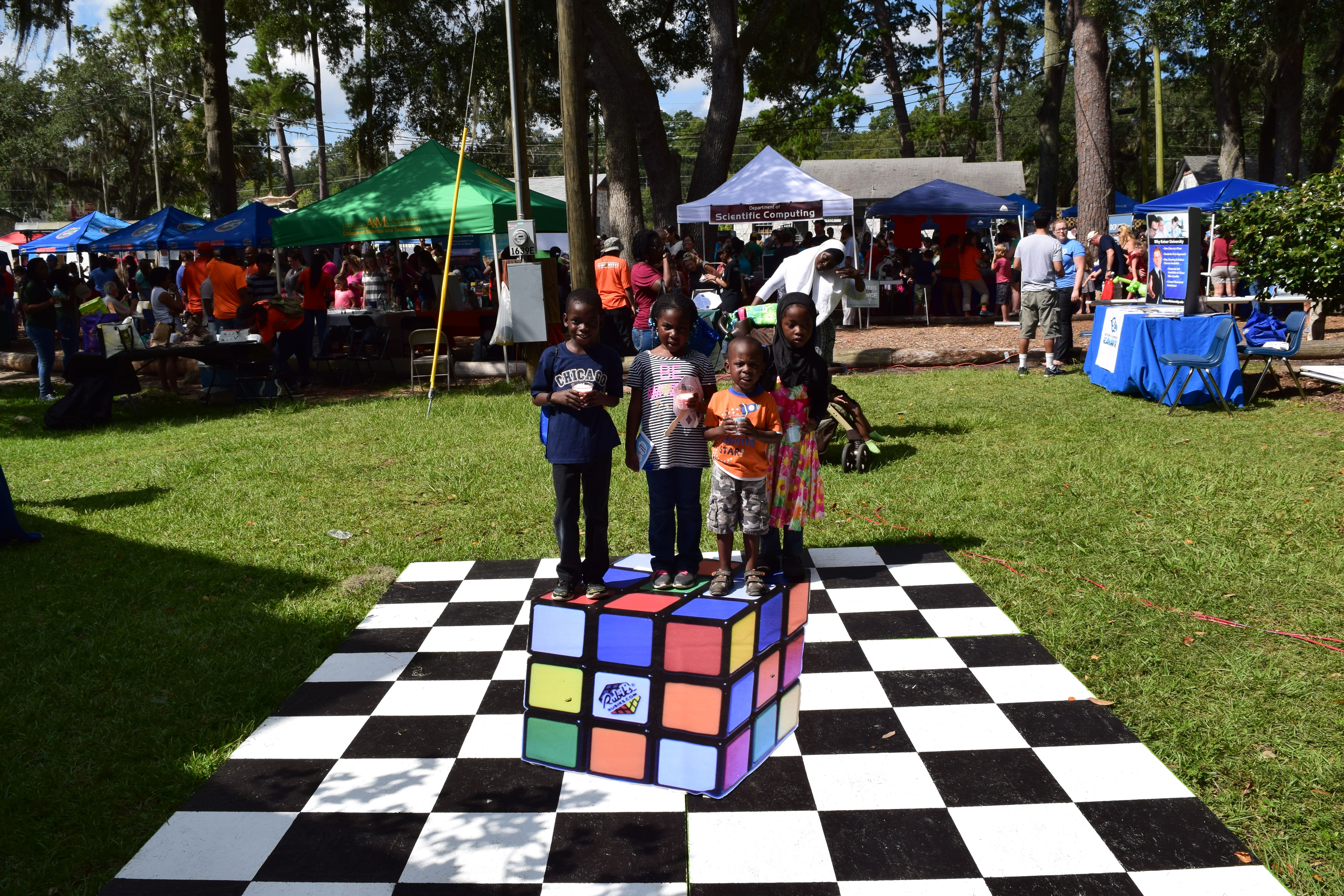 Tallahassee Science Festival