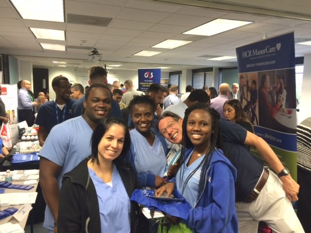 Ft. Lauderdale Holds Bi-Annual Career Expo