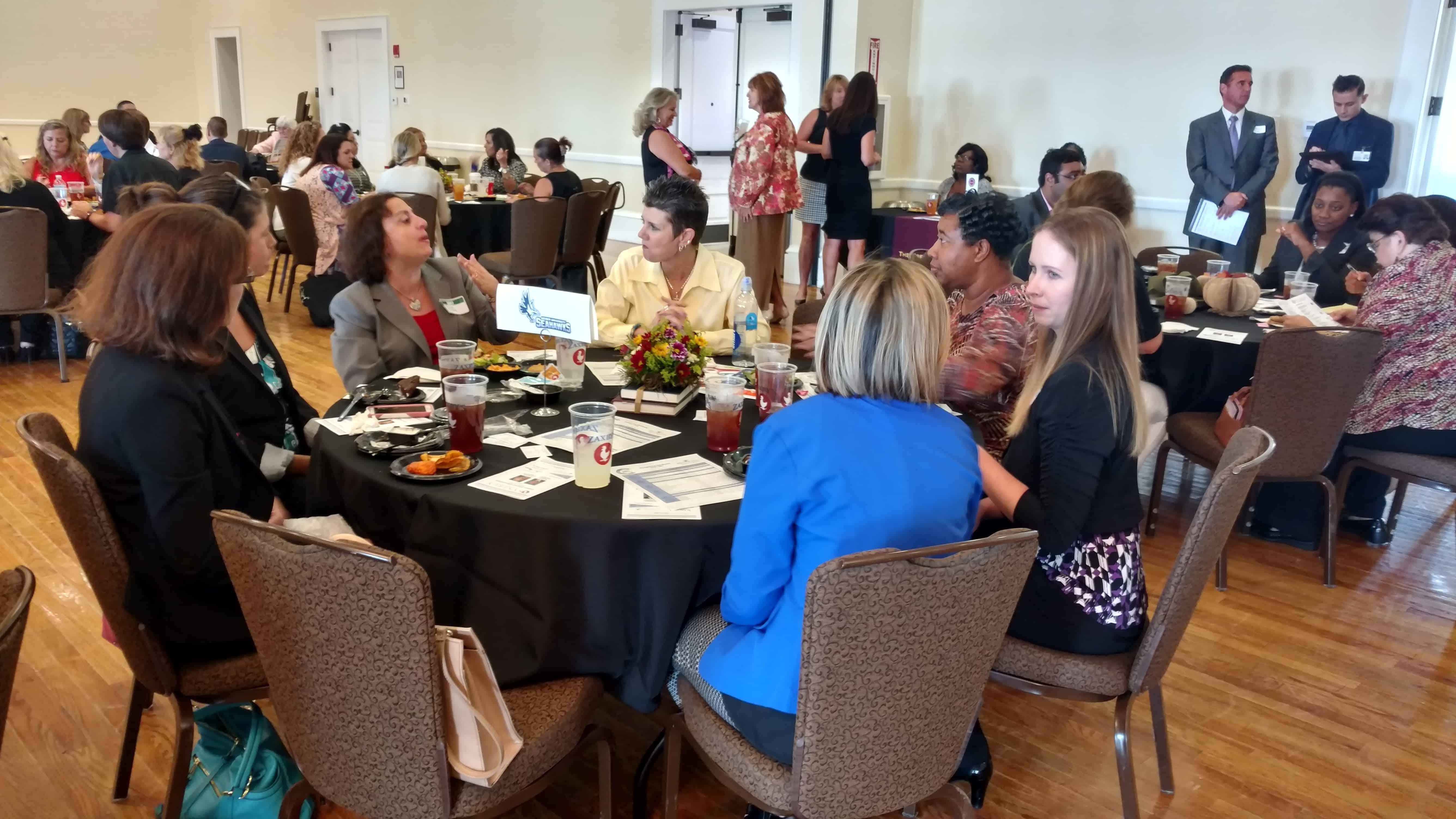 Lakeland Sponsors Chamber Luncheon
