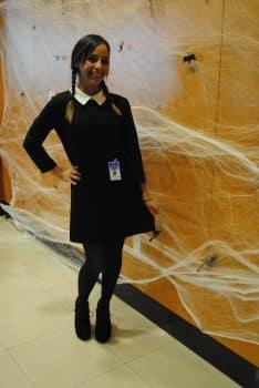 Keiser University Celebrates Halloween Keiser University