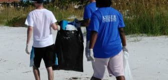 SGA beach cleanup Oct. 2016 (4)