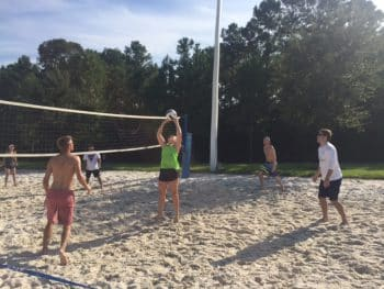SMFT beach volleyball tournament Oct. 2016 (2)