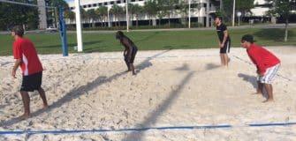 SMFT beach volleyball tournament Oct. 2016 (5)
