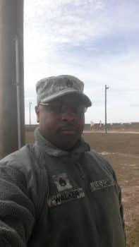 Veterans Corner Shunthomas Demarcus Walker (2)