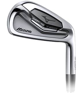 Keiser University's College of Golf Partnership Now Provides Access to Mizuno Clubs