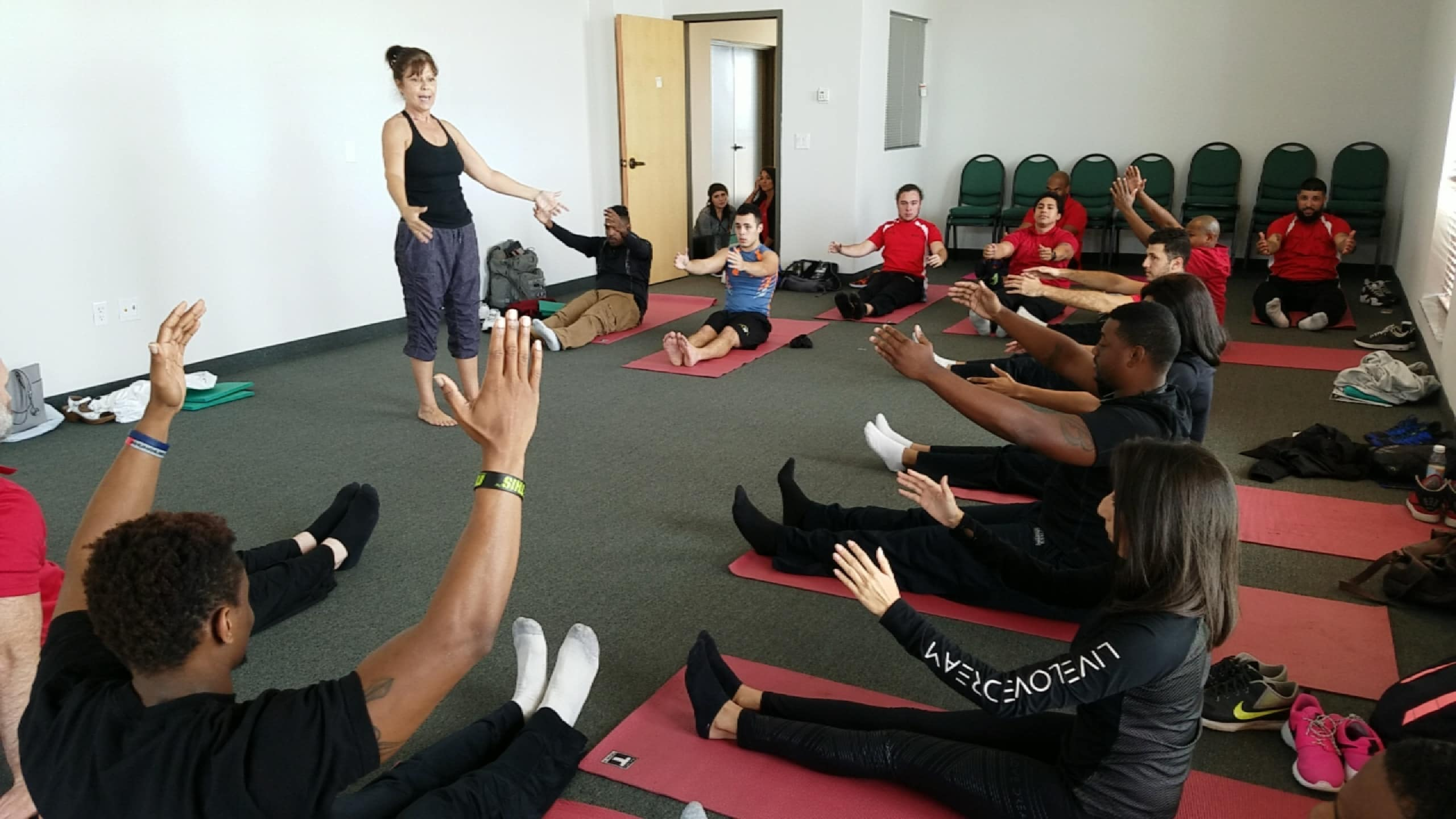 Bayshore Pilates Teach Tampa Students