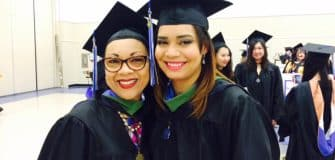 two-graduates