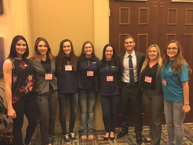 Physician Assistants Attends Florida Academy of Physician Assistants Challenge Bowl