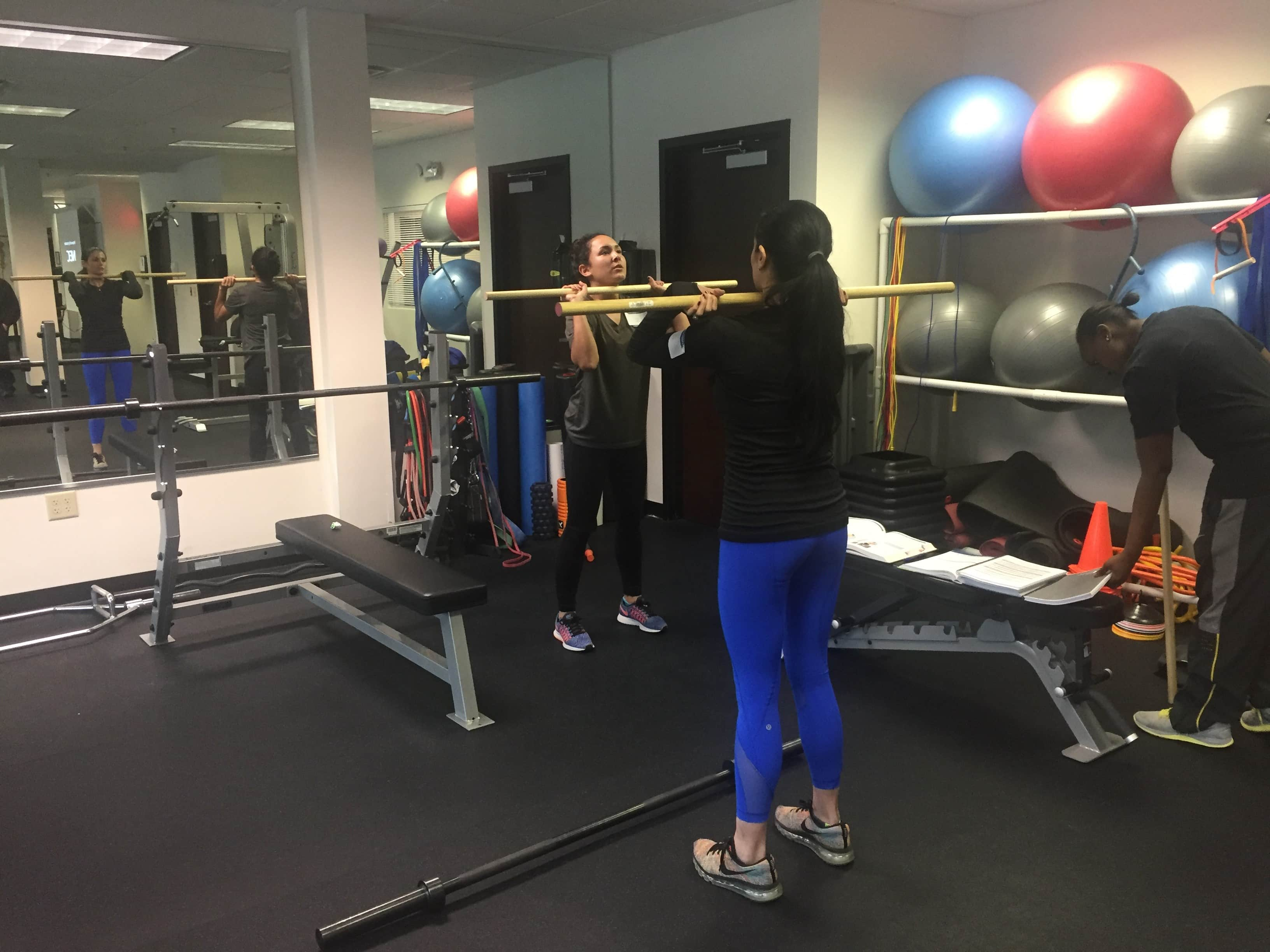 Sports Medicine & Fitness Technology News From the Jacksonville Campus