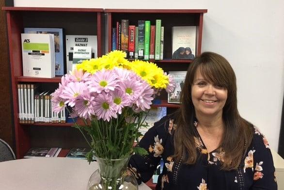 WOMEN'S HISTORY MONTH SPOTLIGHT: Lynne Carr, Student Services Director at KU Daytona Beach