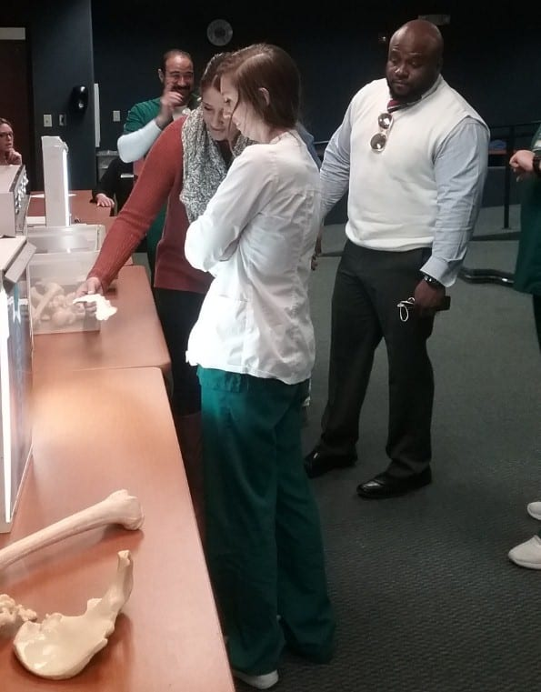 Jacksonville Hosts a Major Day for Radiologic Technology