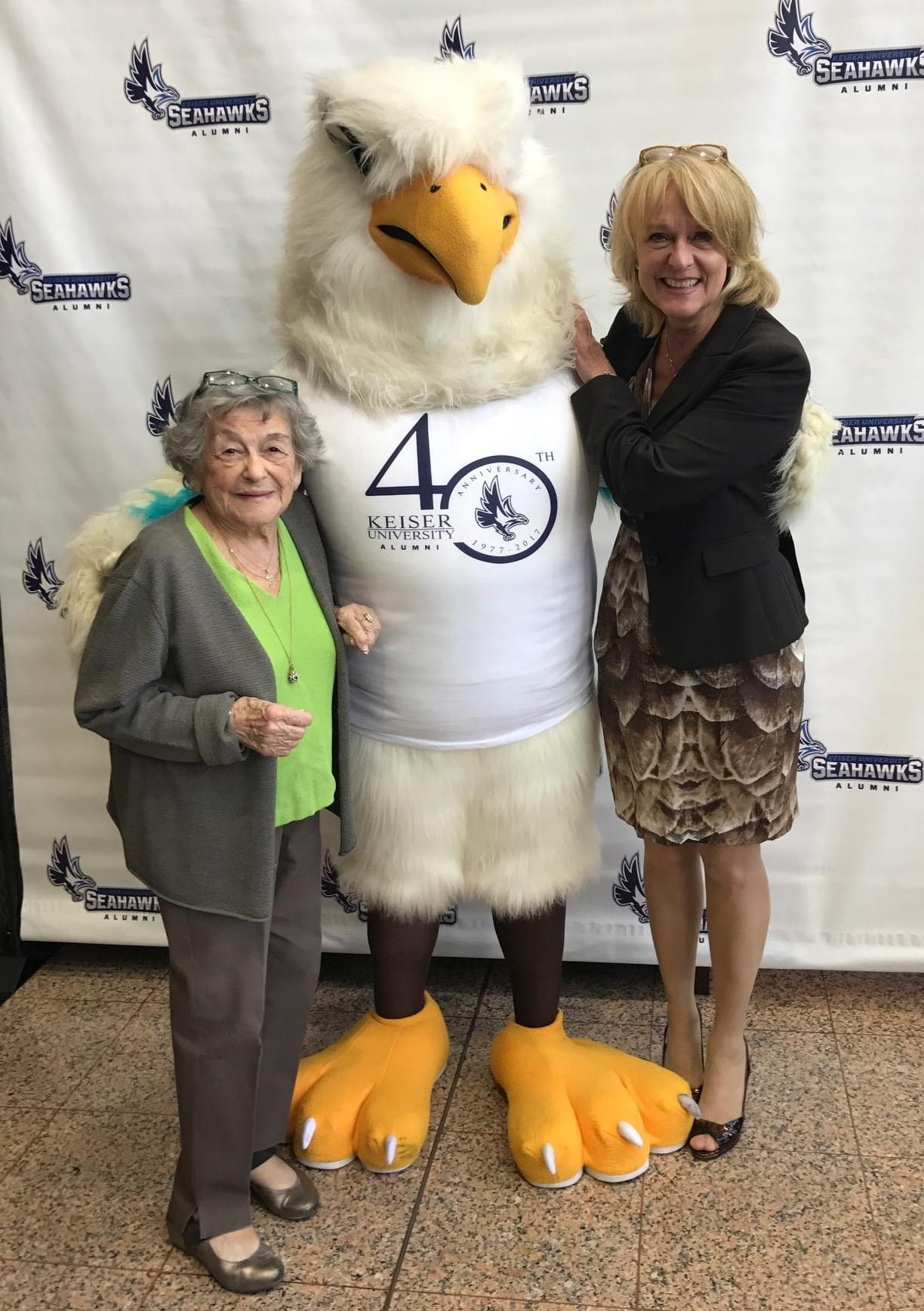 WOMEN'S HISTORY MONTH SPOTLIGHT: Rhonda Fuller, KU Ft. Lauderdale Campus President