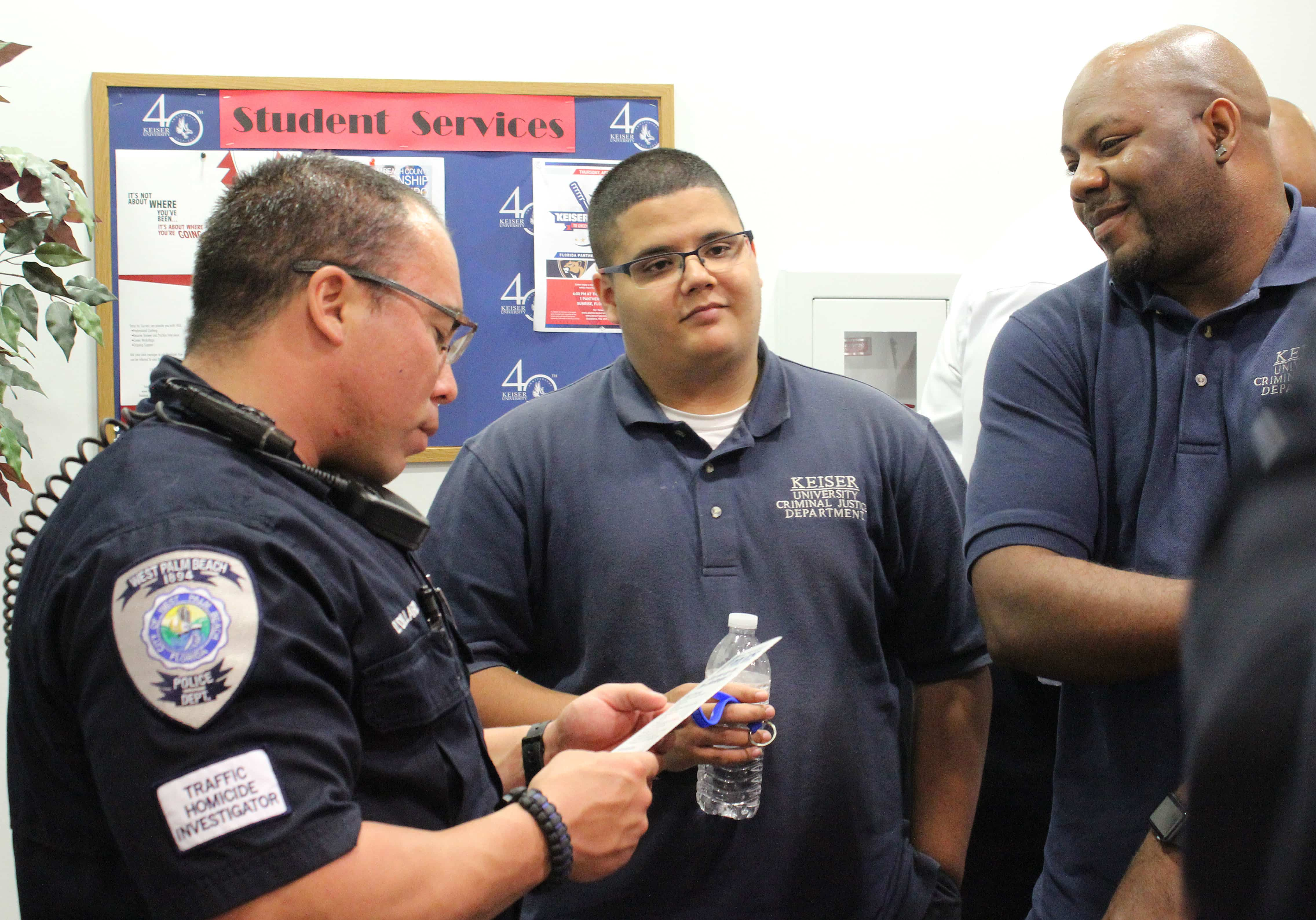 Criminal Justice Schools In West Palm Beach