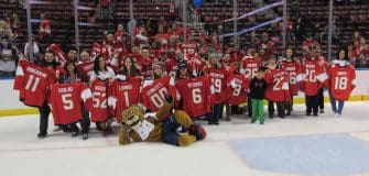 Alumni Panthers game April 2017 Panther official pics (1)