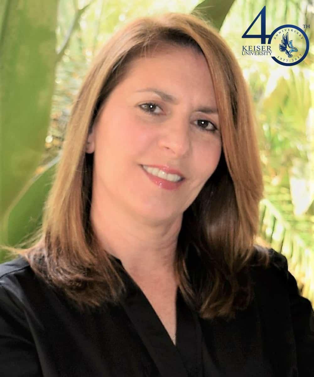 Graduate Spotlight – Lisete B. Carnicer, OTA Graduate from Miami Campus