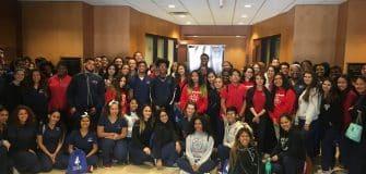 careers in biomedicine April 2017