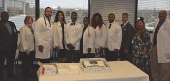 Respiratory Therapy pinning April 2017 2