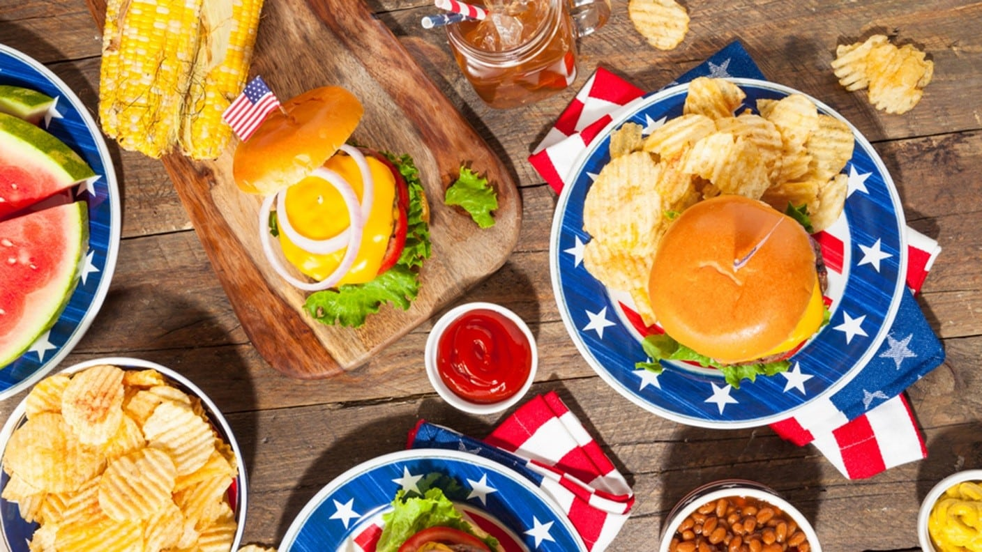 FEATURED ARTICLE: Tips for Memorial Day Eating