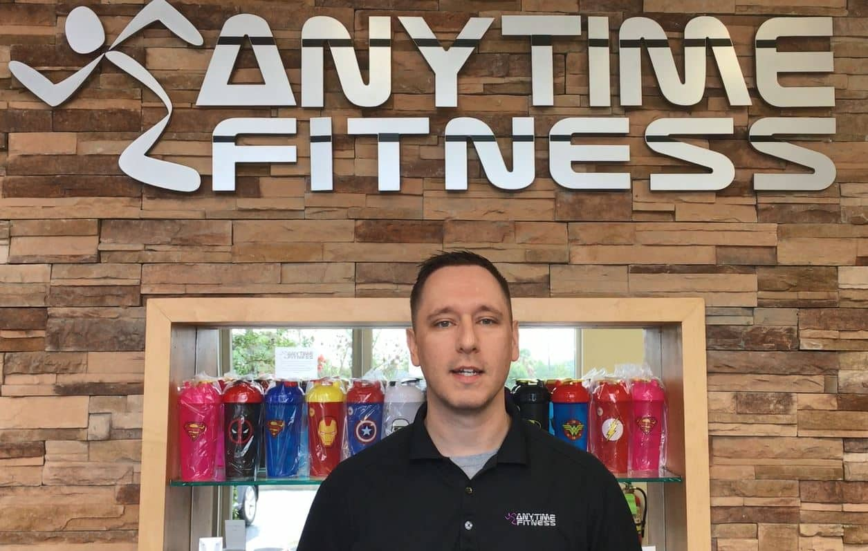 #ThankfulThursday: Employer Spotlight – Anytime Fitness