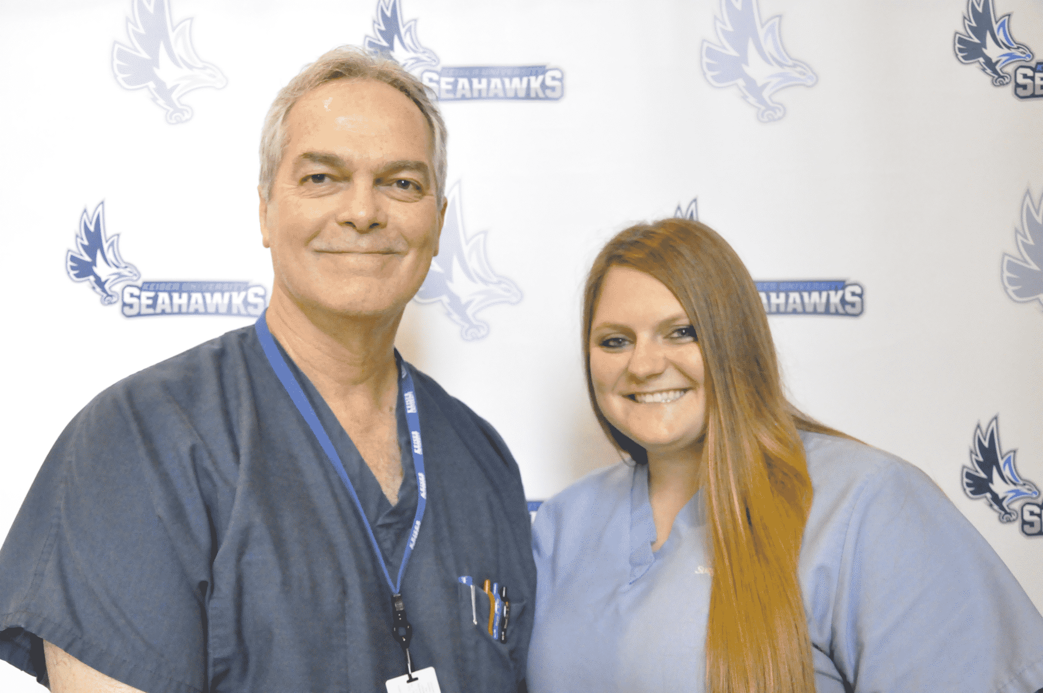 STUDENT SPOTLIGHT: Kelsea Barker, Surgical Technology at KU Tampa
