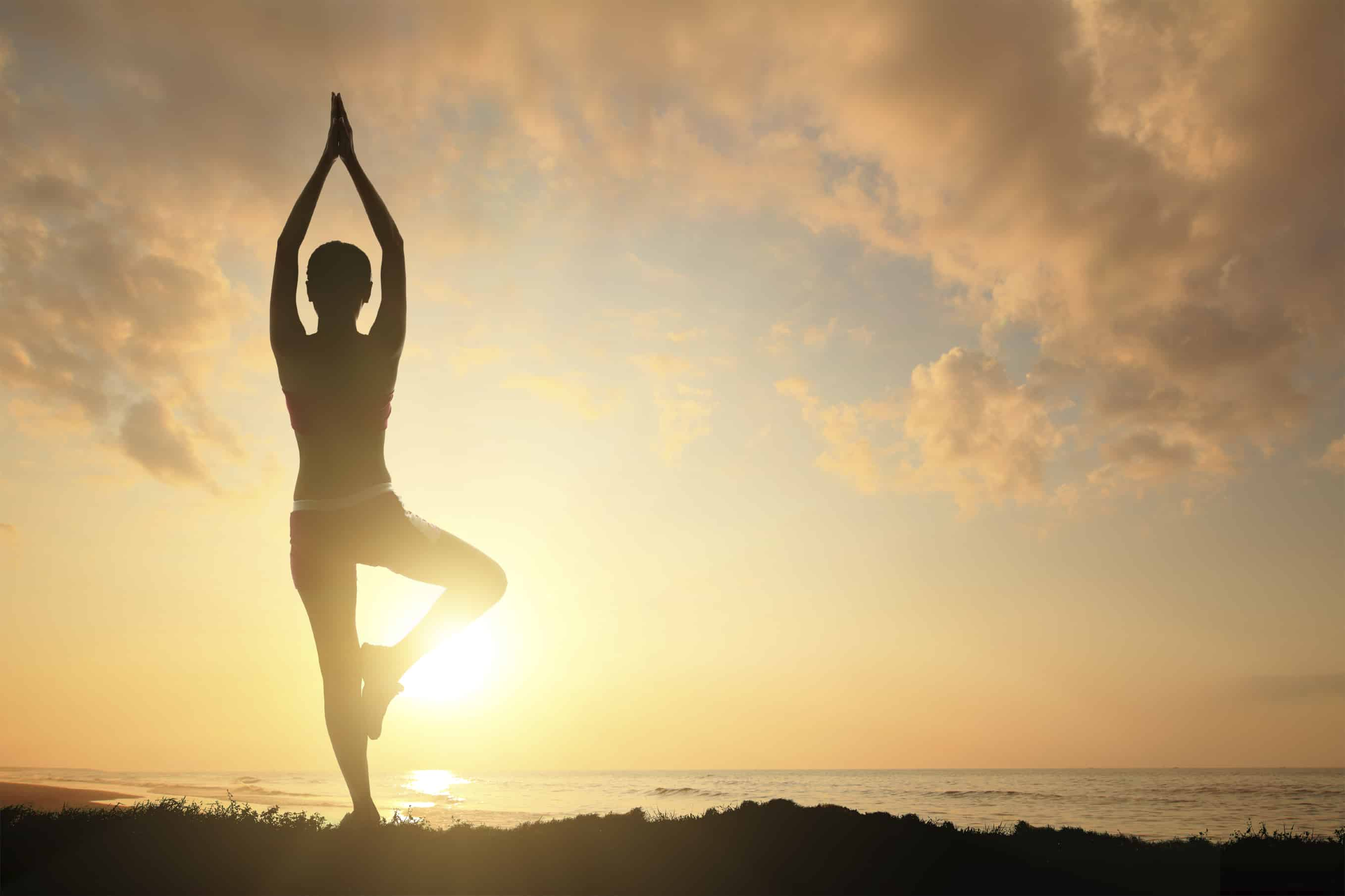 #DYK – June 21st is International Day of Yoga