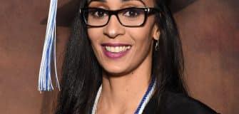 Sheila Martinez grad