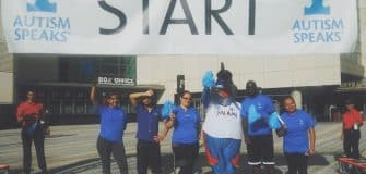 autism walk sept 2017