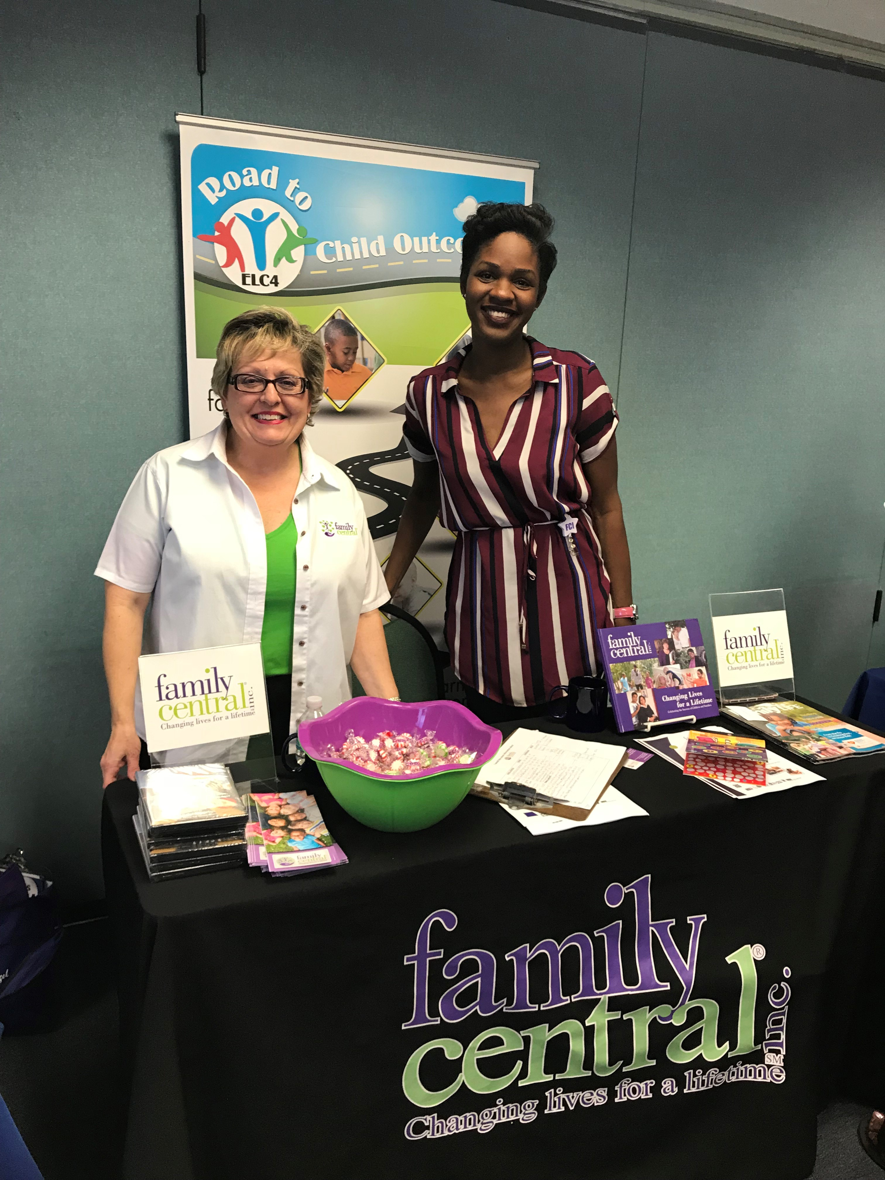 Fort Lauderdale Campus Hosts Community Resource Fair
