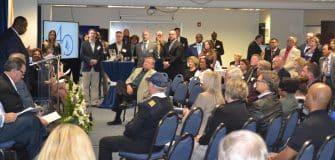 Jacksonville 40th Anniversary Celebration - A