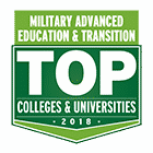 Military Advanced Education