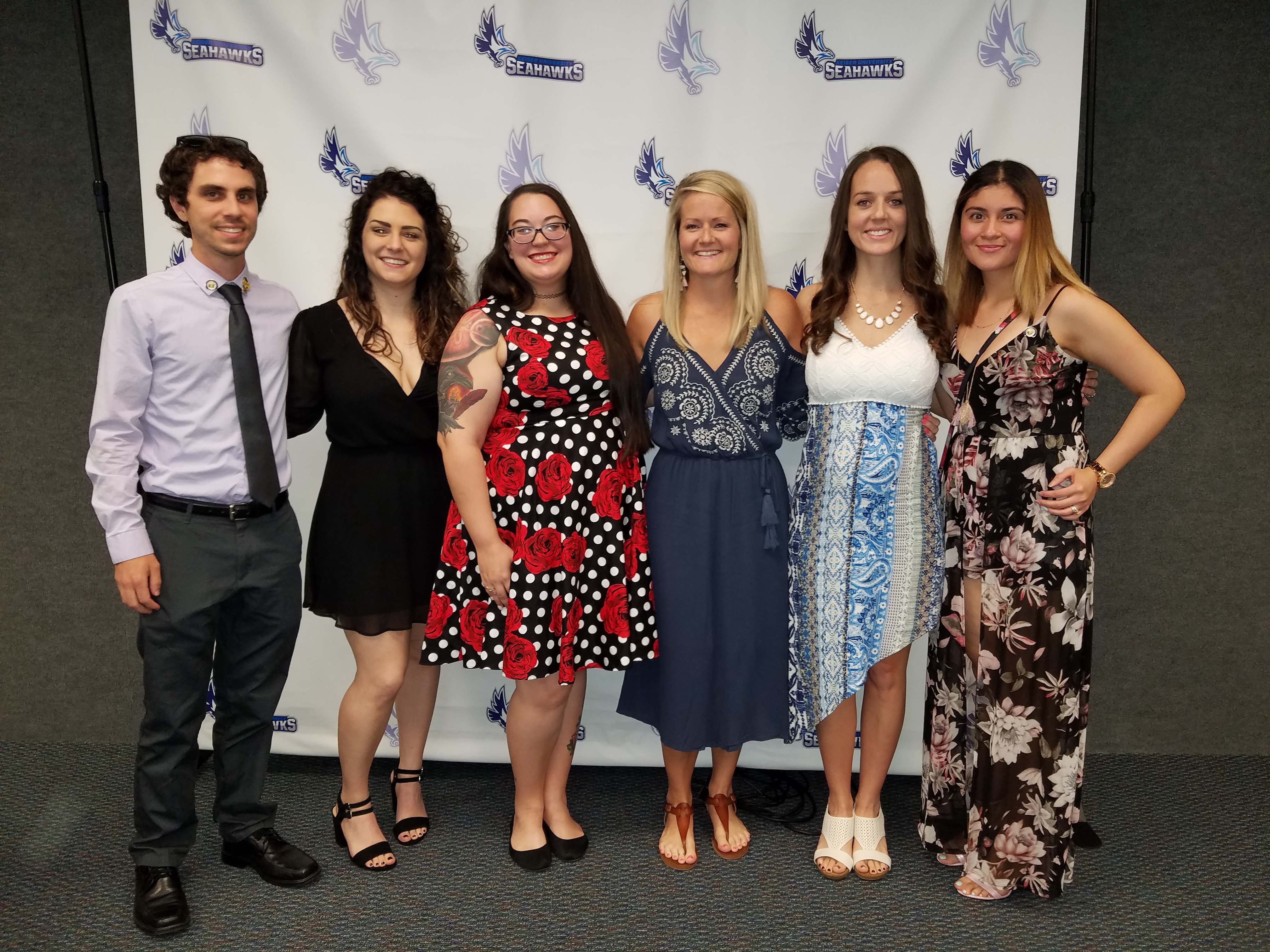 Fort Myers DMS Graduates Show Results from Early Seeds of Success at Pinning Ceremony