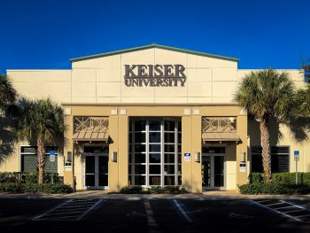 Keiser University Naples Campus