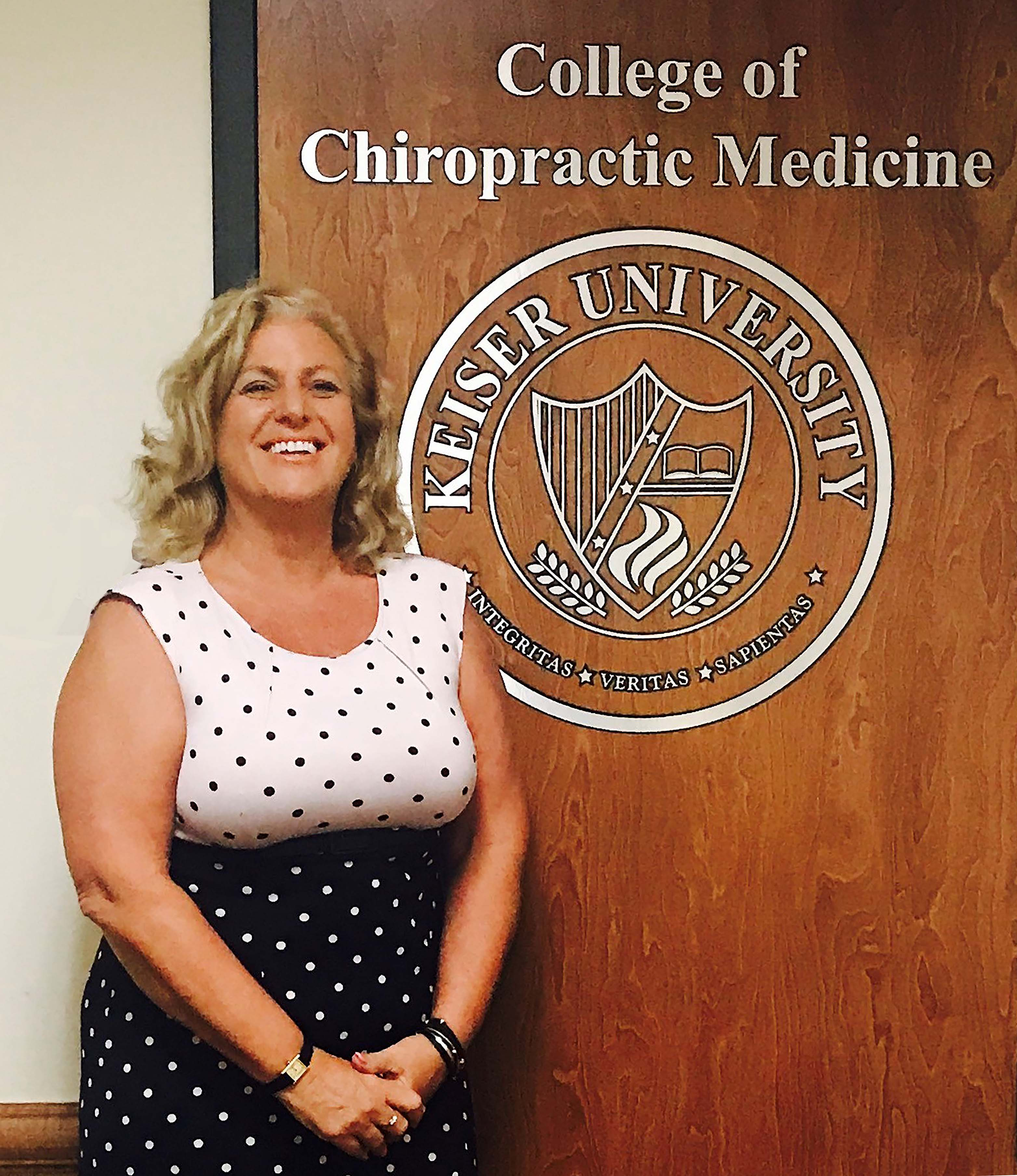 KU Professor Weighs-In on the Benefits of Chiropractic Medicine as an Alternative to Opioids