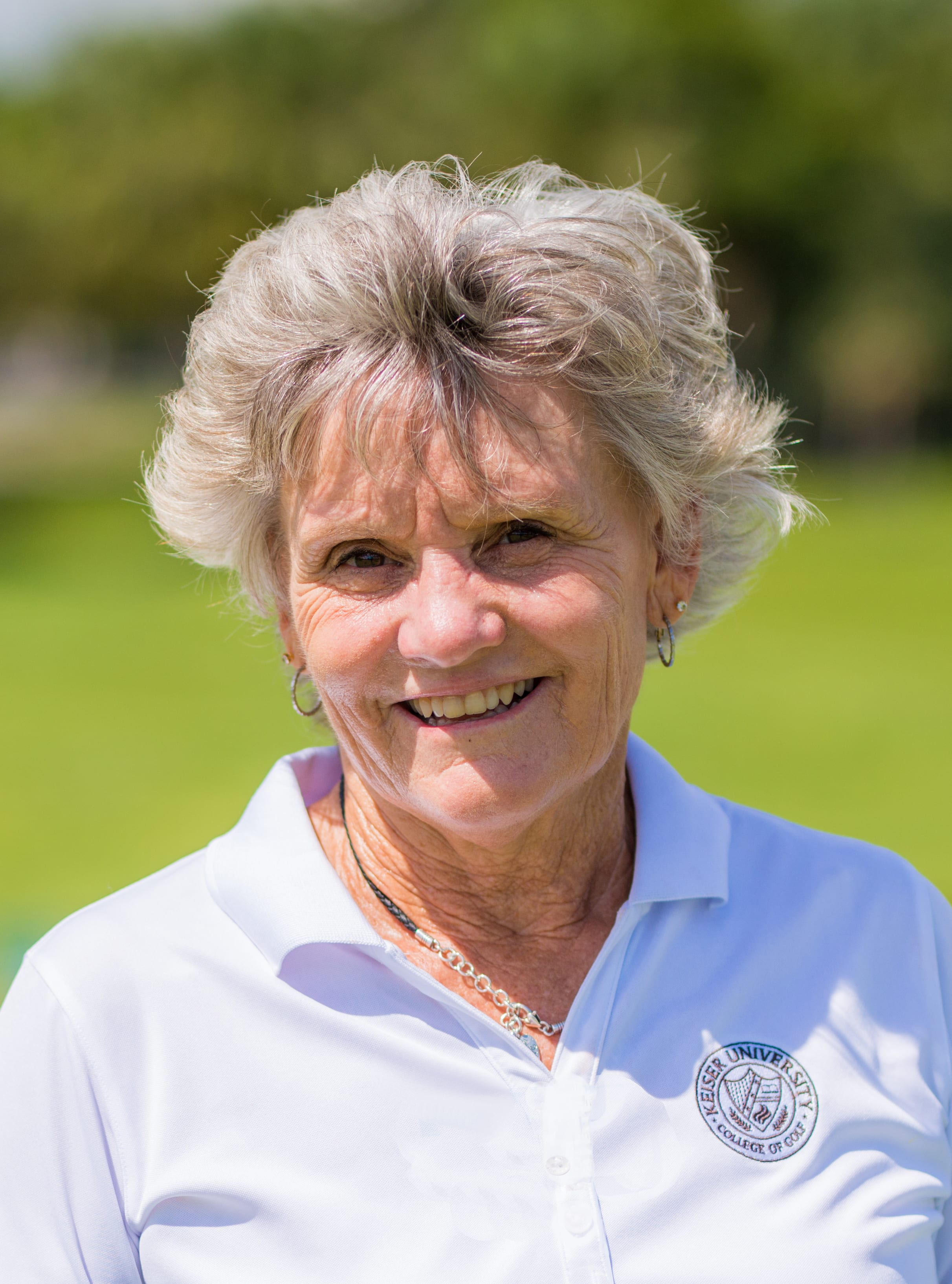 KU College of Golf Instructor Featured in Florida Weekly