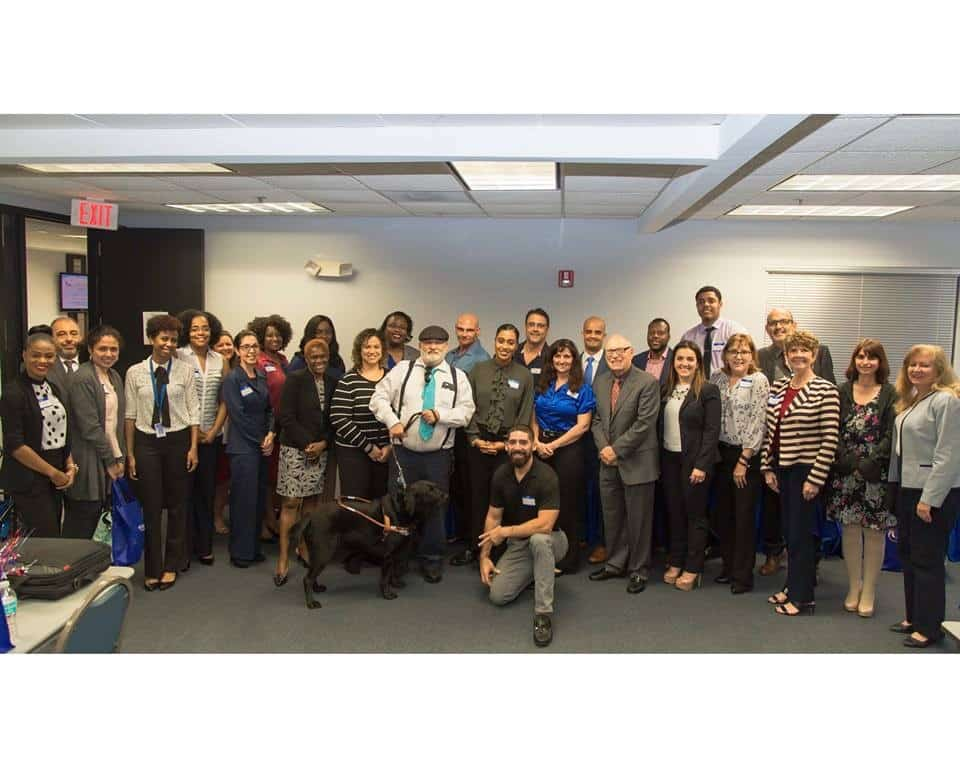 Keiser University Fort Lauderdale Hosts Job Readiness Bootcamp