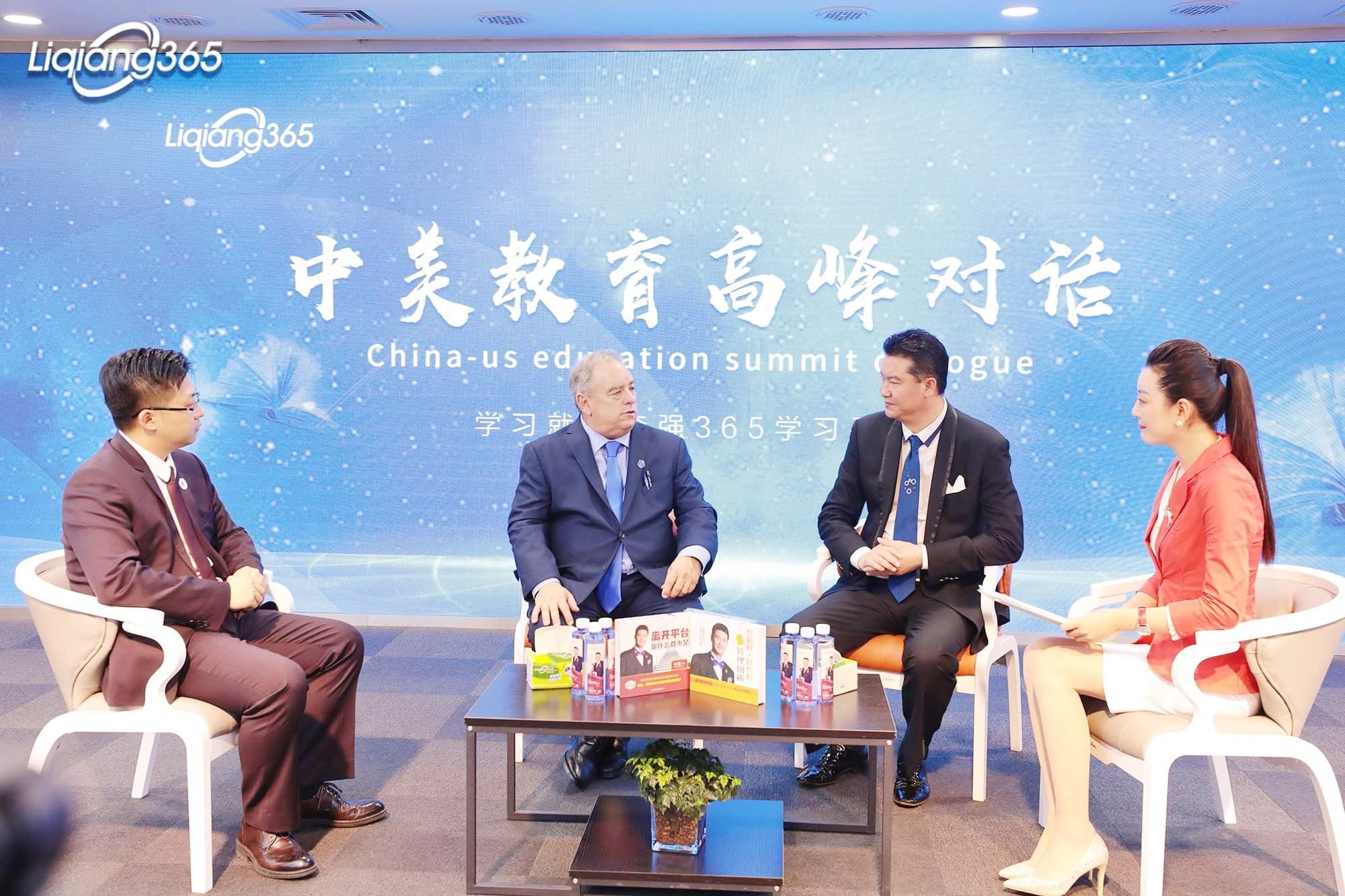 Keiser University Expands Student Exchange Program with China