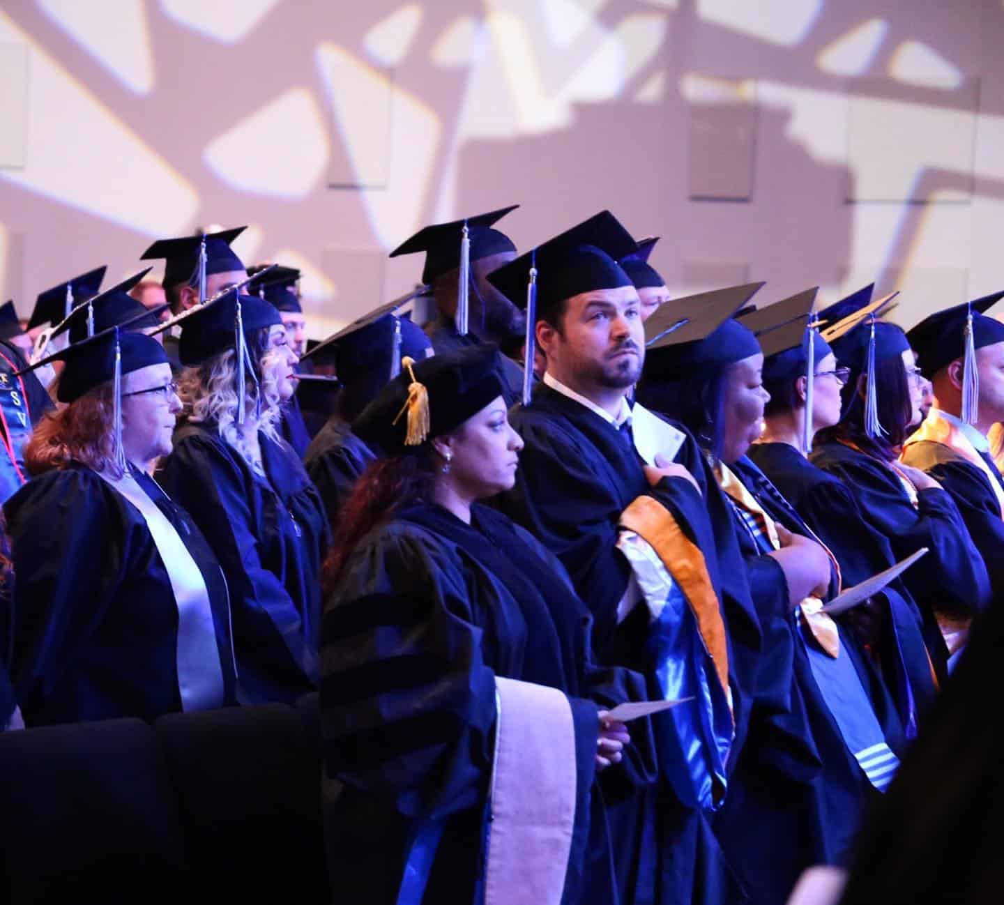Keiser University Tampa Celebrates Spring 2019 Commencement