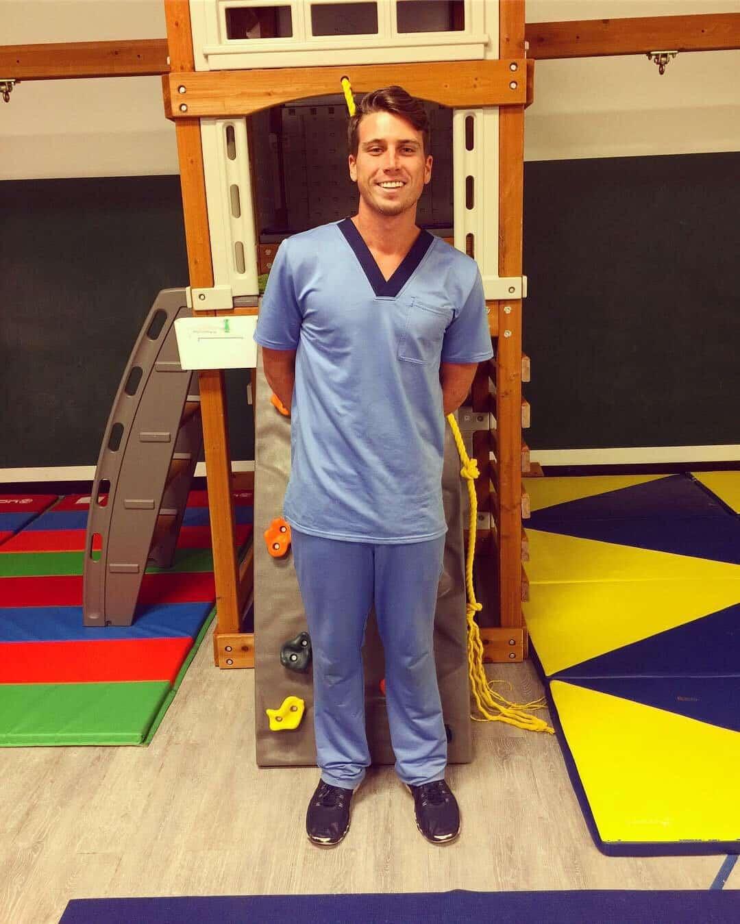 Keiser University Graduate Now One Step Closer to Becoming Rehabilitative Clinician