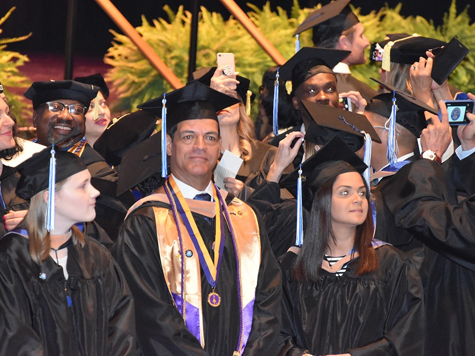 Keiser University Fort Lauderdale Campuses Celebrate Spring 2019 Commencement