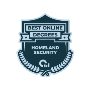 Keiser University Named Among Top Online Homeland Security Programs