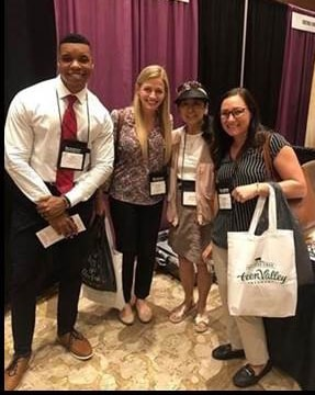 Keiser University Students, Alumni, and Faculty are Recognized at Florida Annual Nutrition Symposium