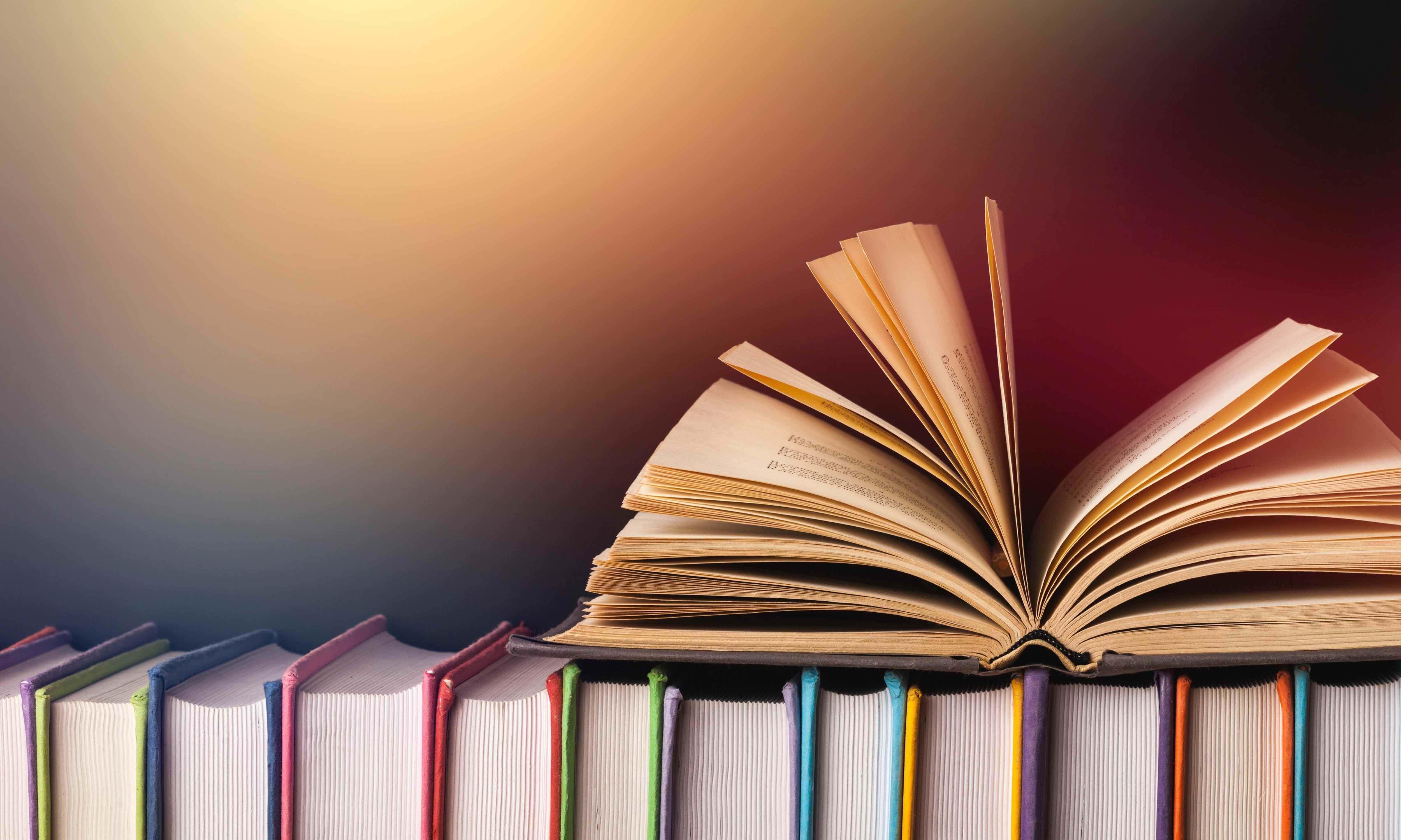 read national books september