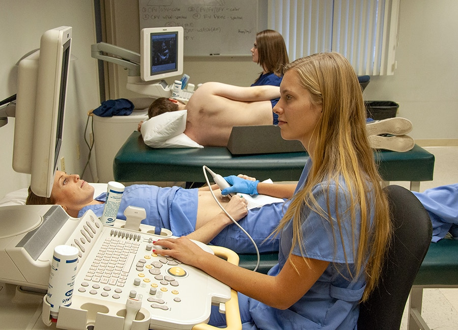 Keiser University Lakeland begins enrolling for new associate degree in medical sonography