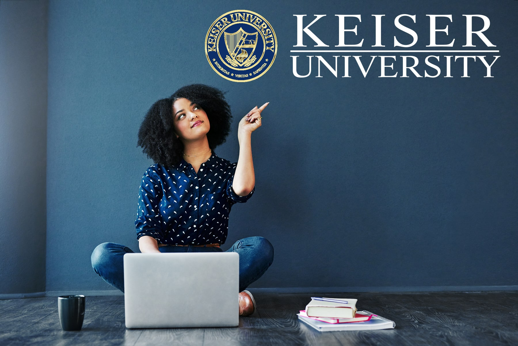 Keiser University Open House