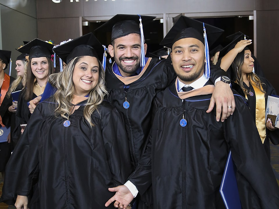 Keiser University Statewide Commencement Ceremony Honors 2019 Graduates