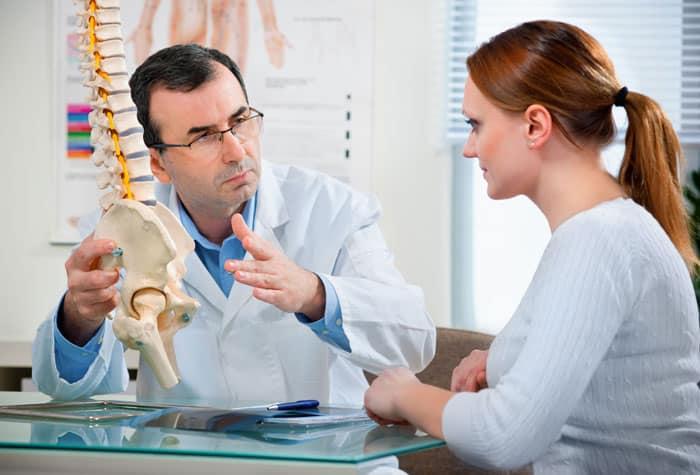 chiropractic doctor