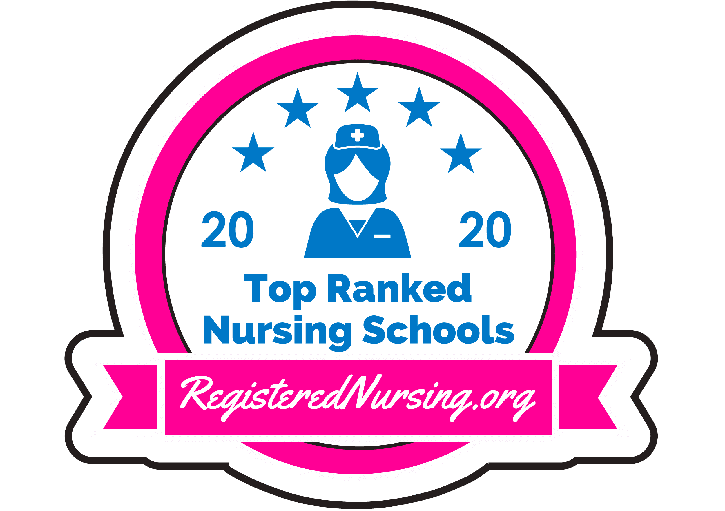 Keiser University Named Among Top Nursing Schools in Florida